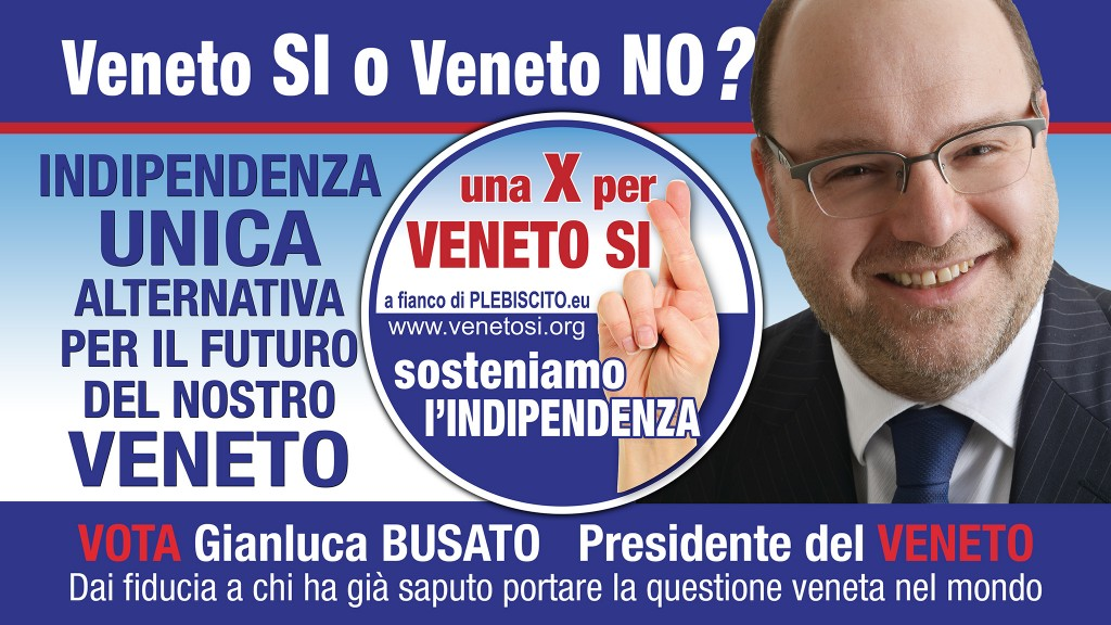 VotaGiane VenetoSI B
