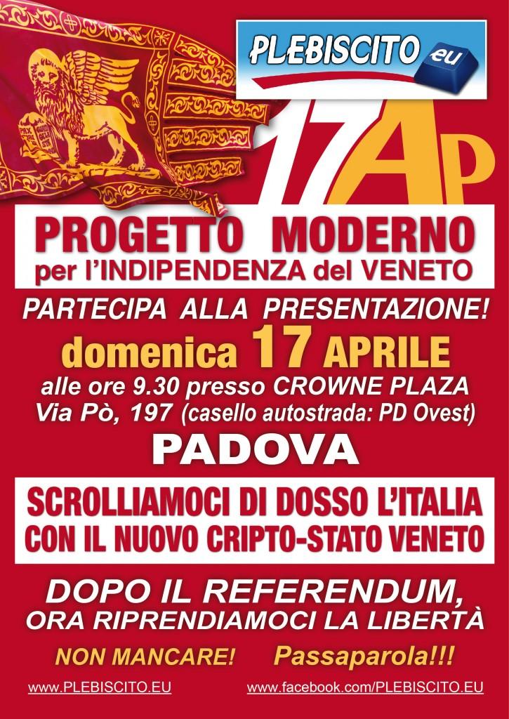 Progetto 17Ap_PD